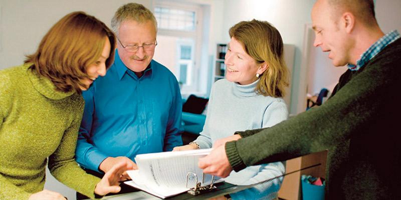 Lederutvikling og organisasjonsendring - Foto: Rune Petter Ness