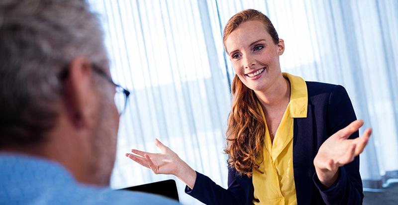 Coaching er en målrettet aktivitet som fokuserer på de gode utviklingsmulighetene både hos ledere og medarbeidere. Kurset gir innføring i grunnleggende metodikk, prosess- og relasjonsorientering som står sentralt i coaching- og veiledningsarbeid. Foto: Rune Petter Ness